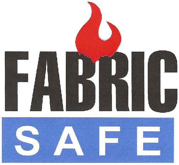 flame safe logo